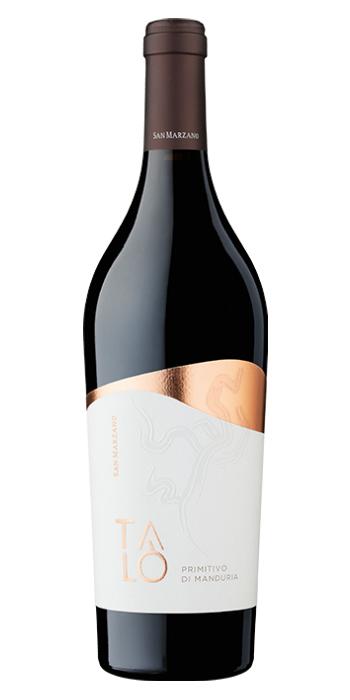 Vendita vini online Primitivo di Manduria Talò 2016 Cantine San Marzano - Wine il vino