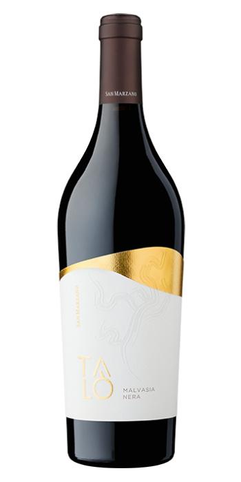 Vendita vini online Salento Malvasia Nera Talò 2016 Cantine San Marzano - Wine il vino