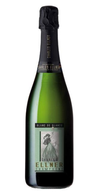 Venditaq vini on line champagne brut balnc de blancs ellner - Wine il vino