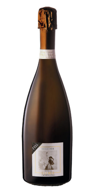 vendita vini on line Champagne brut Seduction 2006 Ellner - Wine il vino