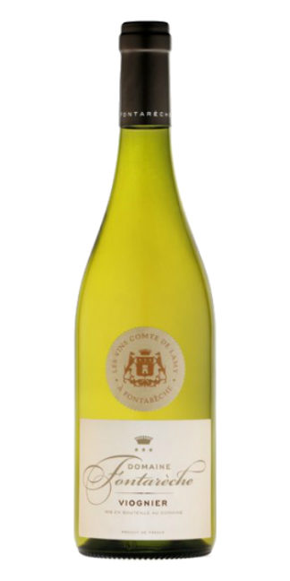 Vendita vini on line Viognier 2017 Fontareche - Wine il vino