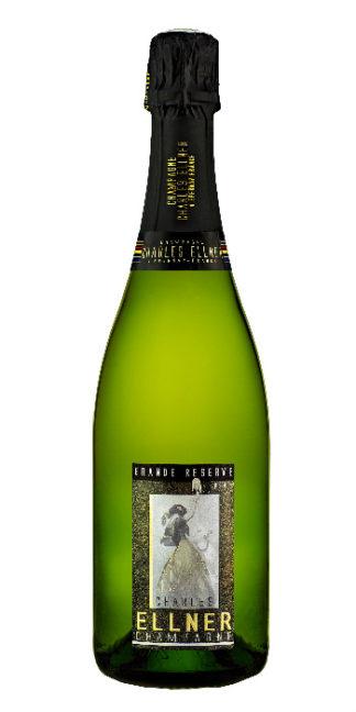 vendita vini on line champagne brut grande reserve ellner - Wine il vino