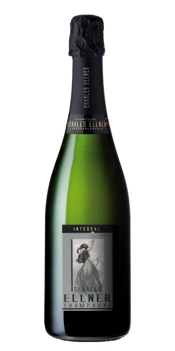 vendita vino online champagne brut integral Ellner - Wine il vino