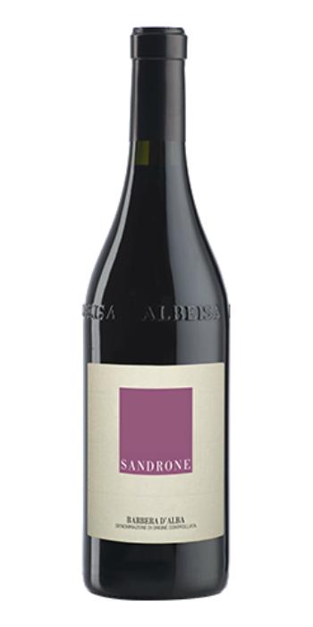 Vendita vini on line barbera d'alba Sandrone Luciano - Wine il vino