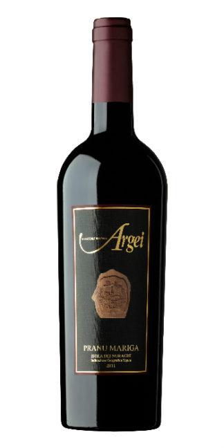 vendita vino on line Isola dei Nuraghi Pranu Mariga 2014 Argei - Wine il vino
