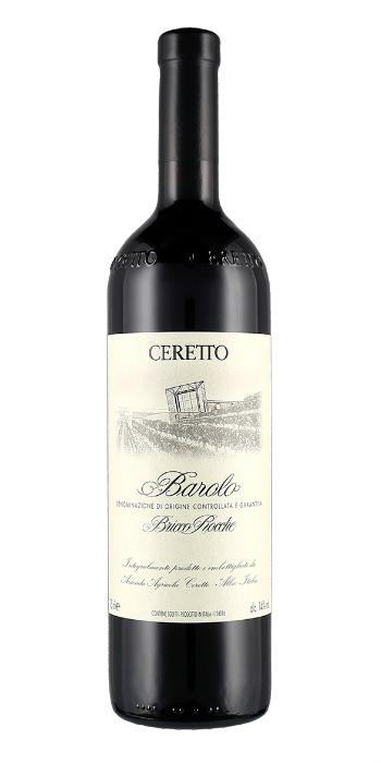 Vendita vini on line barolo bricco rocche 2013 Ceretto - Wine il vino