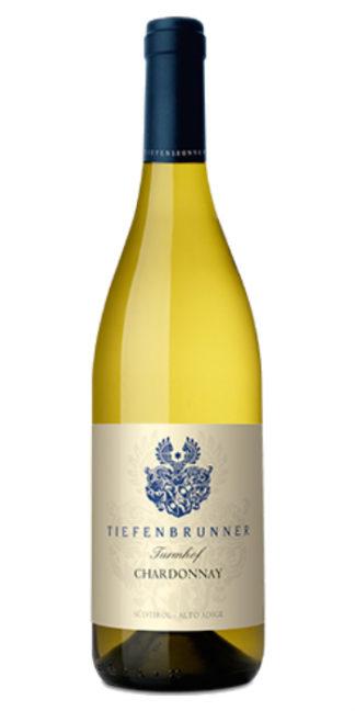vendita vino online chardonnay turmhof tiefenbrunner - Wine il vino