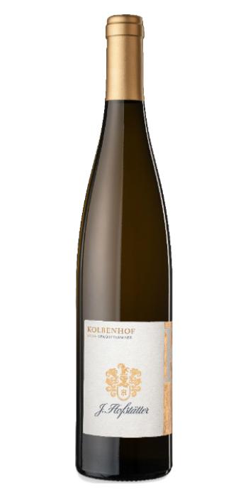 vendita vino on line gewurztraminer Kolbenhof hofstatter - Wine il vino