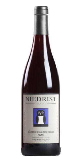 vendita vini on line pinot nero riserva niedrist - Wine il vino