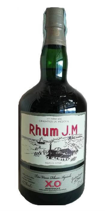 vendita vini online Rhum Agricole Tres Vieux XO J.M. - Wine il vino