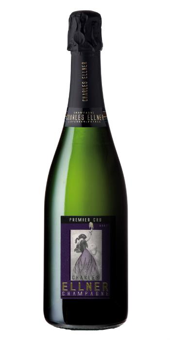 vendita vini on line Champagne brut Premier Cru Ellner - Wine il vino