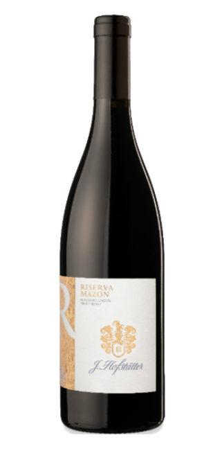 vendita vini on line pinot nero riserva hofstatter - Wine il vino