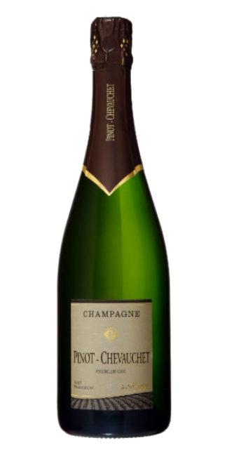 vendita vino online champagne 1er cru precieuse pinot chevauchet - Wine il vino