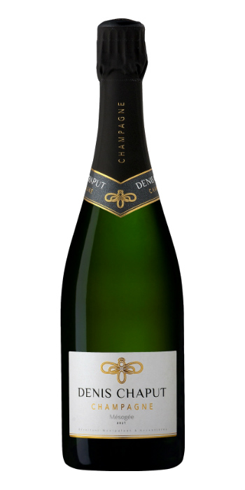 vendita vini on line champagne brut tradition mesogee denis chaput - Wine il vino