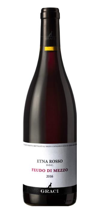 vendita vini on line etna rosso feudo di mezzo graci - Wine il vino