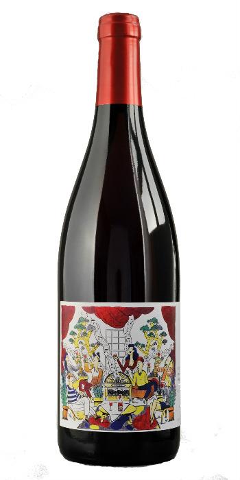 vendita vini on line Bourgogne Pinot Nero Vindemiola lc poitout - Wine il vino