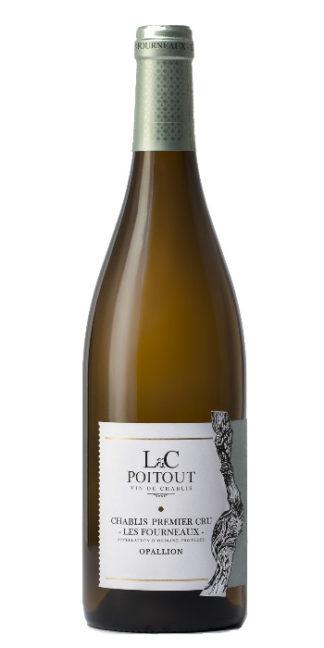 vendita vini on line Chablis-premier-cru-Les-forneaux-opallion-lc-poitout - Wine il vino