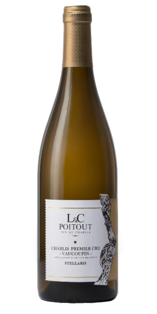 Vendita vini on line chablis premier cru vaucoupin stellaris lc poitout - Wine il vino