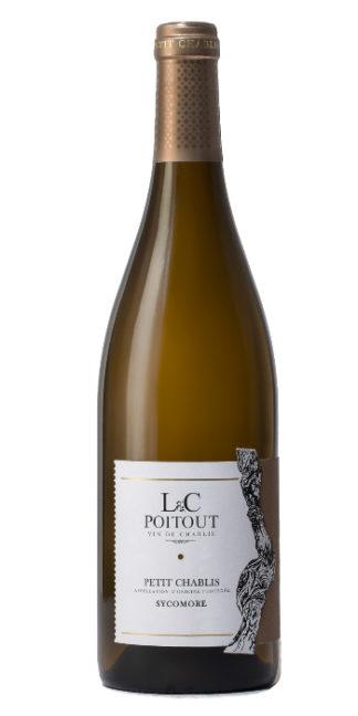 vendita vini on line petit chablis sycomore LC Poitout - Wine il vino
