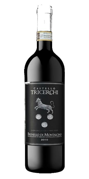 Vendita vino online Brunello di Montalcino Castello Tricerchi - Wine il vino