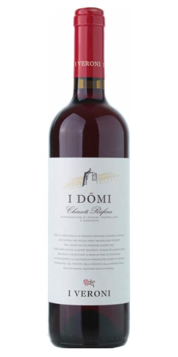 vendita vino online chianti rufina i domi i veroni - Wine il vino