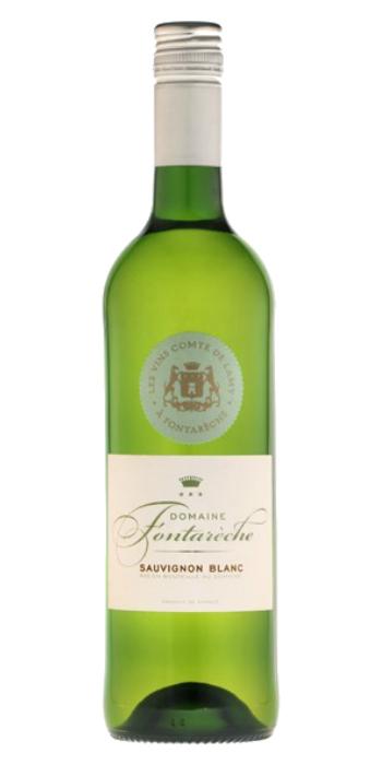 vendita vibni online sauvignon blanc fontareche - Wine il vino