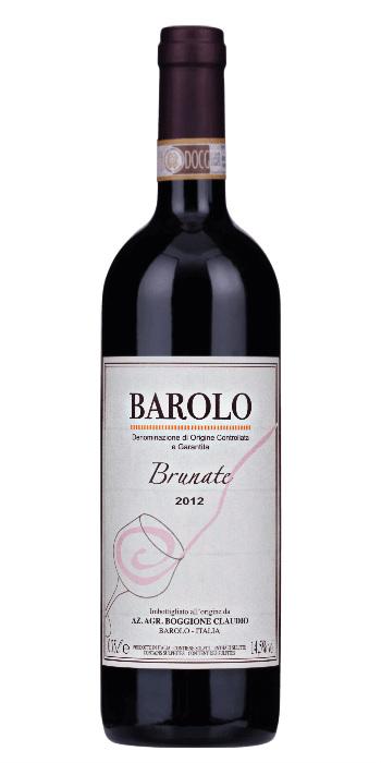Vendita vino online barolo brunate claudio boggione - Wine il vino