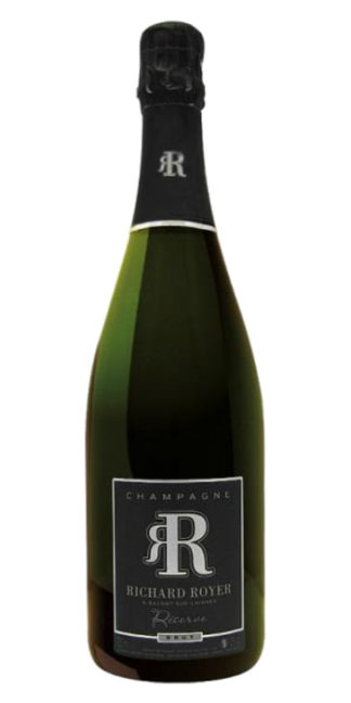 Vendita vini on line champagne reserve richard royer - Wine il vino