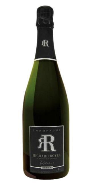 Vendita vini on line champagne reserve richard royer - Wine il vino