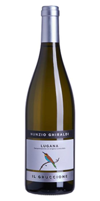 vendita vini on line lugana il gruccione nunzio ghiraldi - Wine il vino