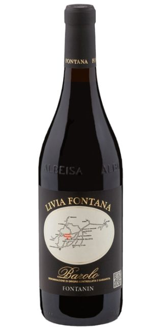vendita vini on line barolo fontanin livia fontana - Wine il vino