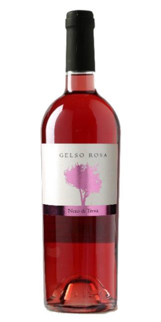 Vendita vino on line puglia nero di troia gelso rosa Podere 29 - Wine il vino