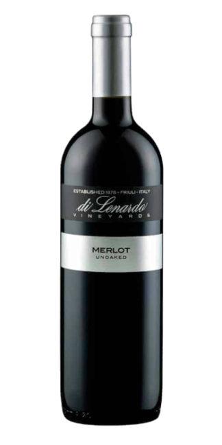 vendita di vino online merlot di lenardo - Wine il vino