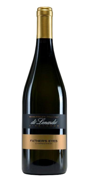 vendita vini online chardonnay father's eyes di lenardo - Wine il vino