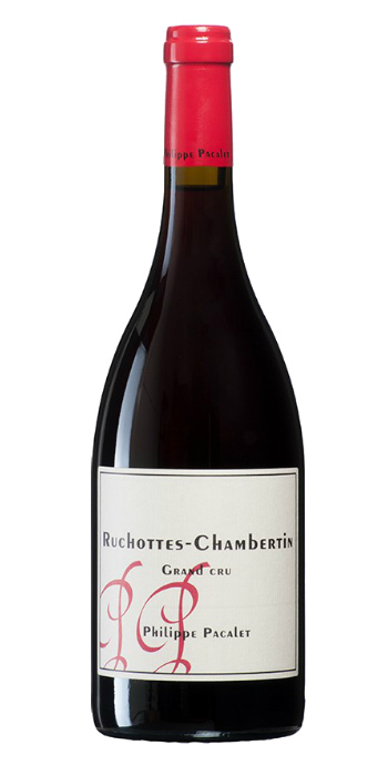 vendita vini online Ruchottes Chambertin gran cru pacalet - Wine il vino