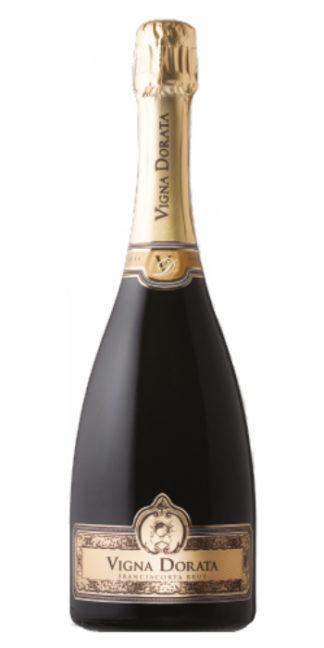 vendita vini on line franciacorta brut vigna dorata - Wine il vino