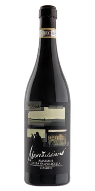 vendita vini on line amarone della valpolicella classico 2013 montecariano - Wine il vino