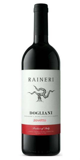 vendita vini on line dogliani Zovetto raineri - Wine il vino
