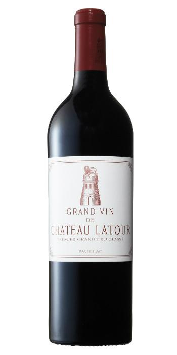 vendita vini on line pauillac chateau latour - Wine il vino