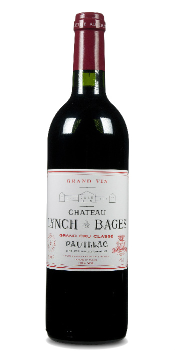 vendita vino on line chateau lynch Bages - Wine il vino