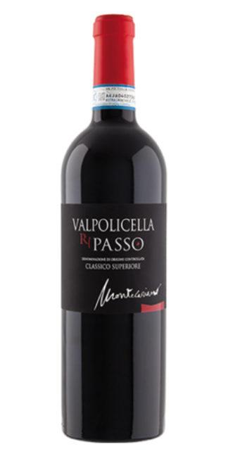vendita vini on line Valpolicella-classico-superiore-Ripasso-montecariano - Wine il vino
