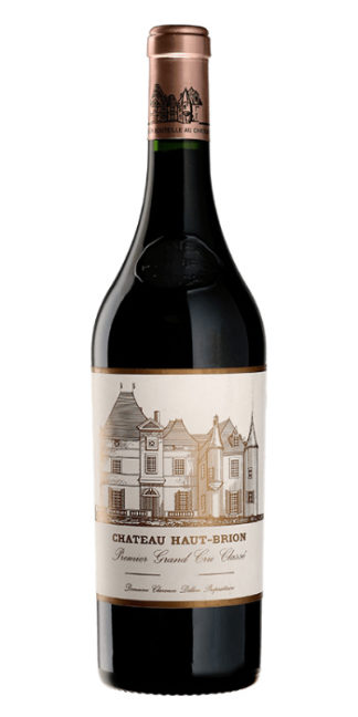 vendita vini on line chateau haut brion - Wine il vino