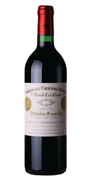 vendita vino on line chateau cheval blanc - Wine il vino
