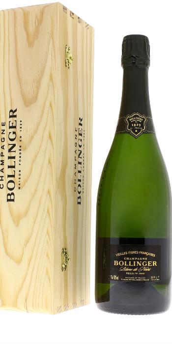 Vendita vini online Champagne vielles vignes francaises brut 1999 Bollinger - Wine il vino