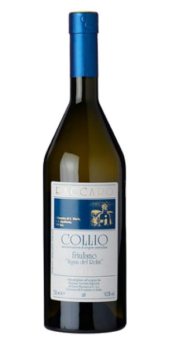 vendita vino on line collio-friulano-vigna-del-rolat-raccaro - Wine il vino