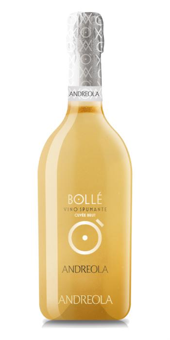vendita vini on line bolle-cuvee-brut-andreola - Wine il vino