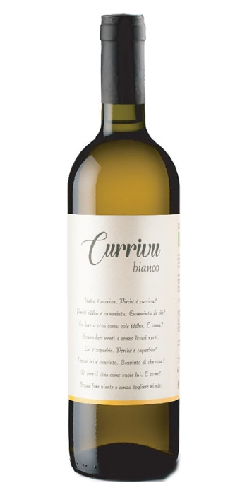 vendita vini on line currivu bianco marilina - Wine il vino