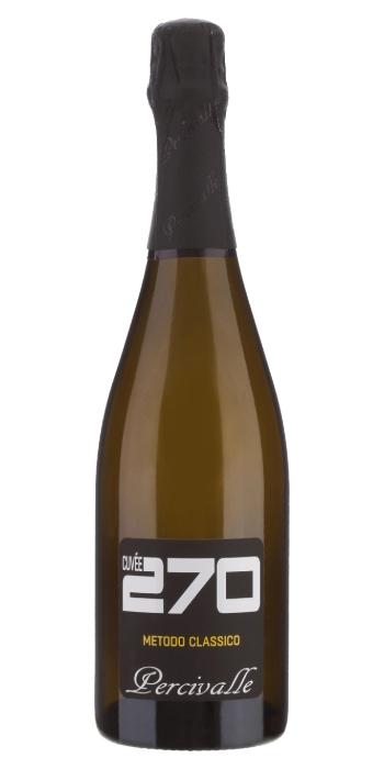 vendita vini on line vsq brut cuvee 270 percivalle - Wine il vino