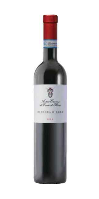 vendita vini on line AnticaCascinaDeiContiDiRoero-barbera-dalba - Wine il vino