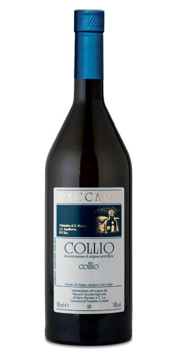 vendita vino on line collio bianco raccaro - Wine il vino